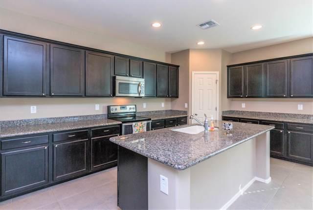 26322 N 121ST Lane, Peoria, AZ 85383 (MLS #6002896) :: The W Group