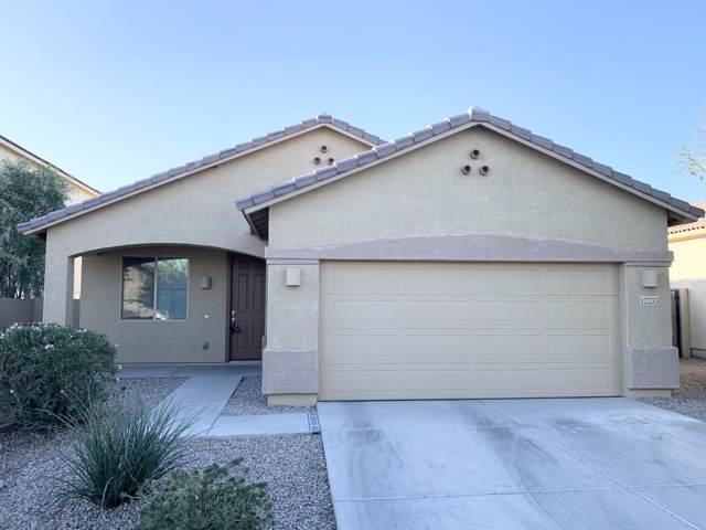 12233 W Desert Lane, El Mirage, AZ 85335 (MLS #6002922) :: Riddle Realty Group - Keller Williams Arizona Realty