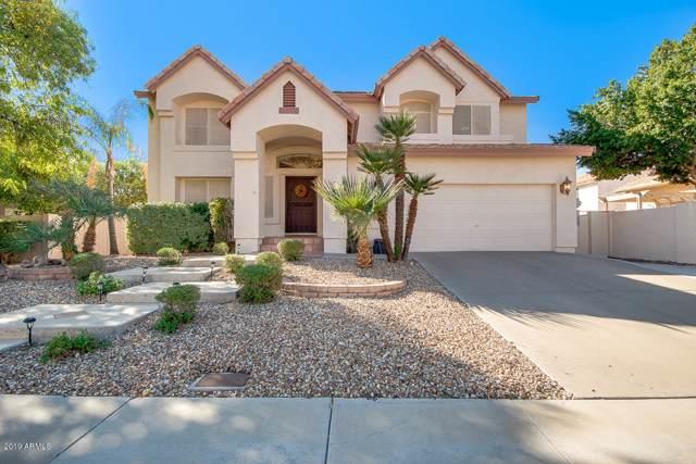 7033 W Oraibi Drive, Glendale, AZ 85308 (MLS #6002934) :: The Laughton Team