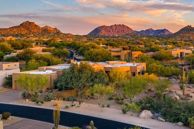 9731 E Hidden Green Drive, Scottsdale, AZ 85262 (MLS #6003102) :: Devor Real Estate Associates