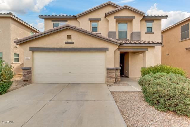 22241 E Via Del Palo Street, Queen Creek, AZ 85142 (MLS #6003140) :: Brett Tanner Home Selling Team