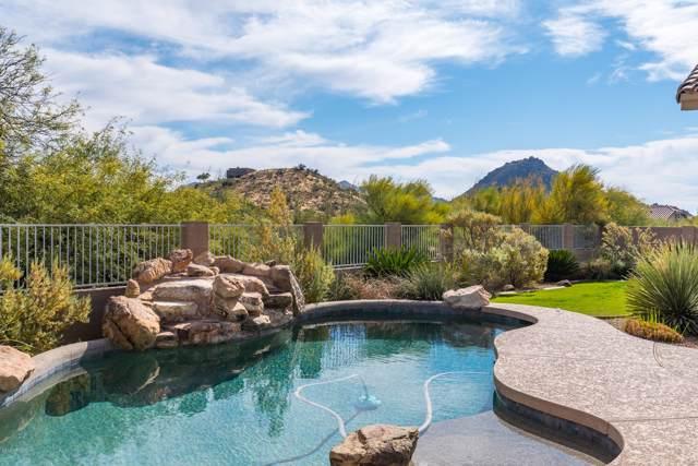 27993 N 111TH Way, Scottsdale, AZ 85262 (MLS #6003194) :: Brett Tanner Home Selling Team