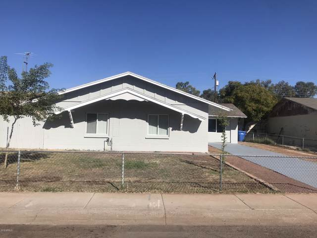 5138 W Avalon Drive, Phoenix, AZ 85031 (MLS #6003223) :: The Laughton Team