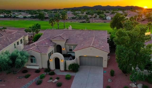 23212 N Pedregosa Drive, Sun City West, AZ 85375 (MLS #6003272) :: The Daniel Montez Real Estate Group