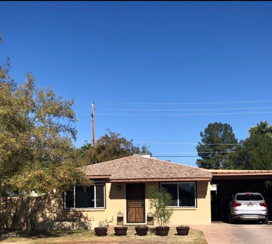4522 E Glenrosa Avenue, Phoenix, AZ 85018 (MLS #6003289) :: The Pete Dijkstra Team