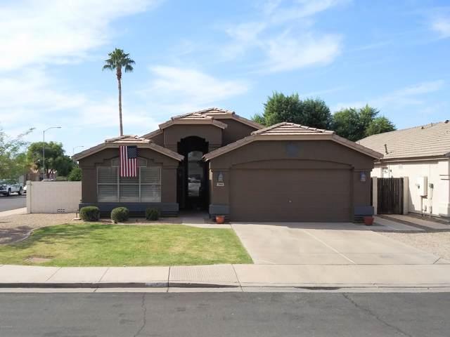 2964 S Woodruff Circle, Mesa, AZ 85212 (MLS #6003294) :: Occasio Realty