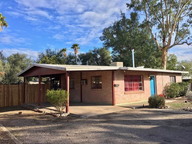2633 E Towner Street, Tucson, AZ 85716 (MLS #6003306) :: The Kenny Klaus Team
