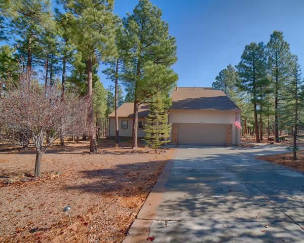 1311 S Alpine Drive, Show Low, AZ 85901 (MLS #6003344) :: neXGen Real Estate