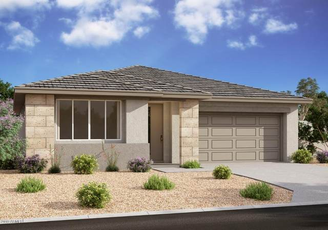 19960 W Lilac Street, Buckeye, AZ 85326 (MLS #6003413) :: Riddle Realty Group - Keller Williams Arizona Realty