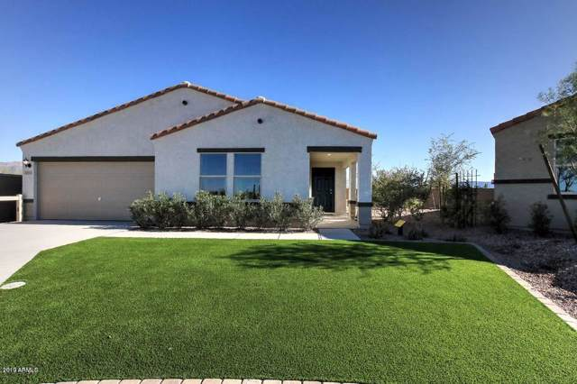 12953 E Walter Way, Gold Canyon, AZ 85118 (MLS #6003417) :: Brett Tanner Home Selling Team