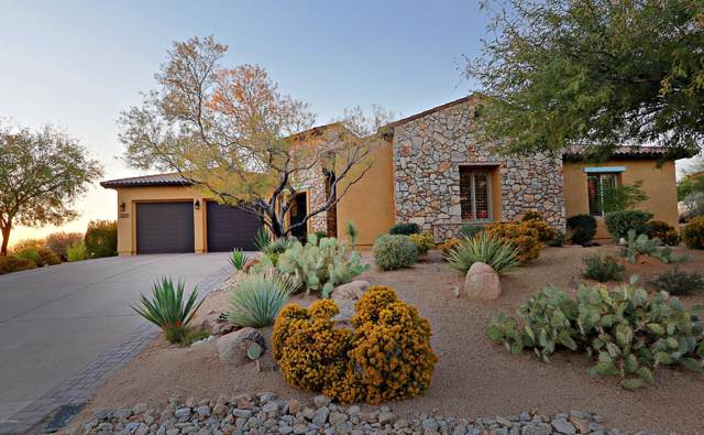 10828 E Addy Way, Scottsdale, AZ 85262 (MLS #6003450) :: Kortright Group - West USA Realty