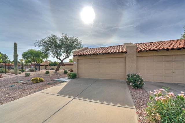 897 W Sycamore Place, Chandler, AZ 85225 (MLS #6003487) :: The Kenny Klaus Team