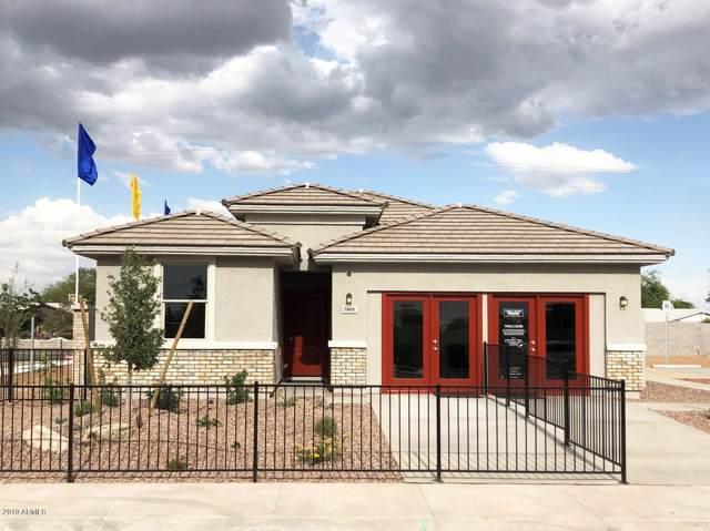 5809 N 71ST Drive, Glendale, AZ 85303 (MLS #6003516) :: Scott Gaertner Group