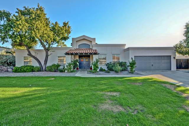 1833 E Nicolet Avenue, Phoenix, AZ 85020 (MLS #6003552) :: Nate Martinez Team