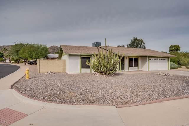 11210 S Bannock Street, Phoenix, AZ 85044 (MLS #6003569) :: Team Wilson Real Estate