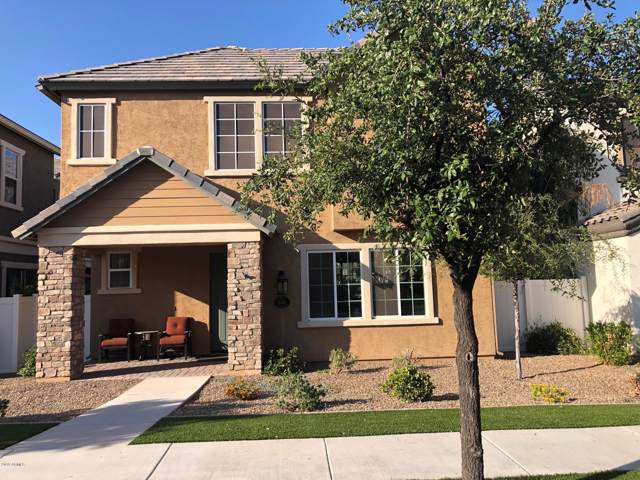 10452 E Naranja Avenue, Mesa, AZ 85209 (MLS #6003582) :: Kortright Group - West USA Realty