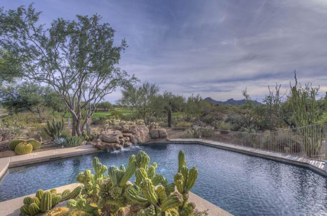 34773 N Indian Camp Trail, Scottsdale, AZ 85266 (MLS #6003603) :: Scott Gaertner Group