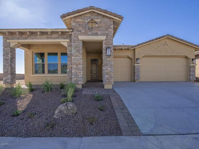 21247 W Meadowbrook Avenue, Buckeye, AZ 85396 (MLS #6003705) :: Long Realty West Valley