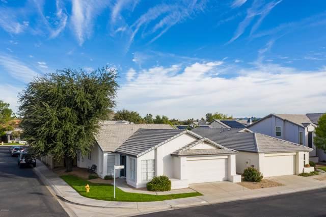15831 N 5TH Avenue, Phoenix, AZ 85023 (MLS #6003783) :: Devor Real Estate Associates