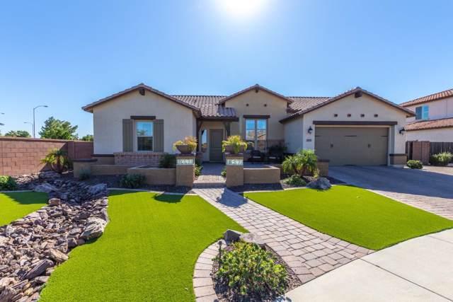 3957 E Ellis Street, Mesa, AZ 85205 (MLS #6003812) :: The Kenny Klaus Team