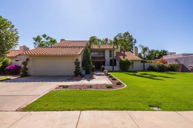 10247 E San Salvador Drive, Scottsdale, AZ 85258 (MLS #6003817) :: RE/MAX Desert Showcase