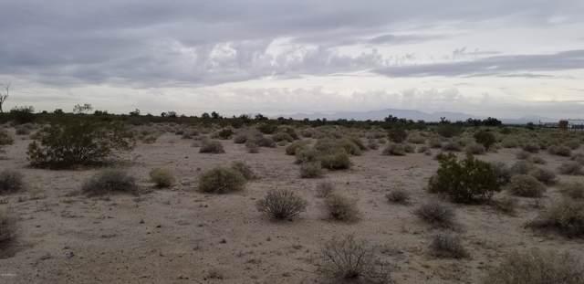 0 Xxx, Tonopah, AZ 85354 (MLS #6003827) :: Devor Real Estate Associates
