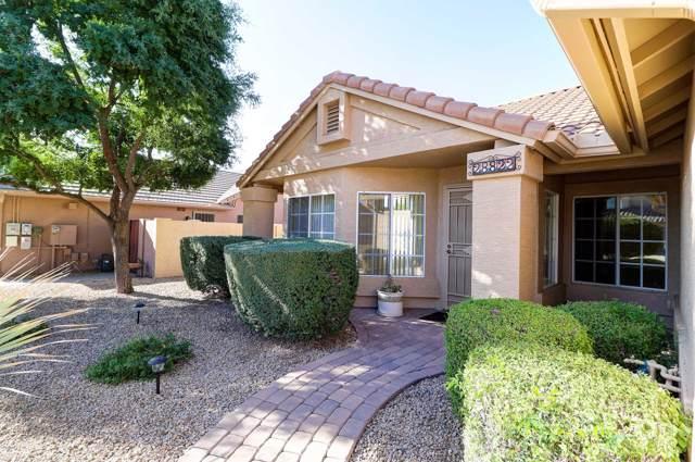 28822 N 45TH Place, Cave Creek, AZ 85331 (MLS #6003893) :: Dijkstra & Co.