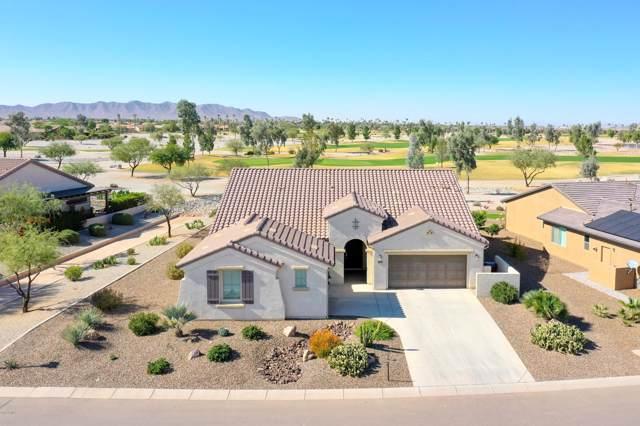 5496 N Grand Canyon, Eloy, AZ 85131 (MLS #6003902) :: Yost Realty Group at RE/MAX Casa Grande