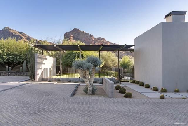 6226 N 51ST Place, Paradise Valley, AZ 85253 (MLS #6003949) :: The Pete Dijkstra Team