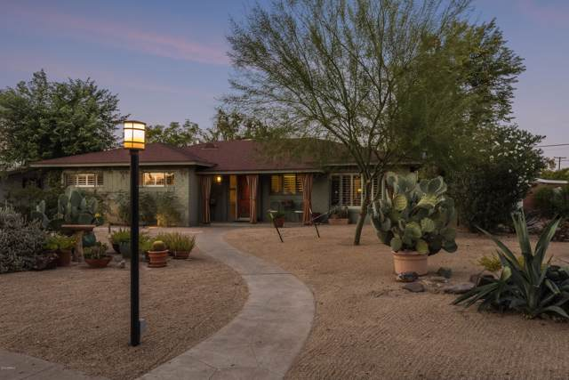 938 W Campus Drive, Phoenix, AZ 85013 (MLS #6003993) :: neXGen Real Estate