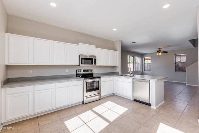 3846 E Flower Street, Gilbert, AZ 85298 (MLS #6003996) :: Openshaw Real Estate Group in partnership with The Jesse Herfel Real Estate Group