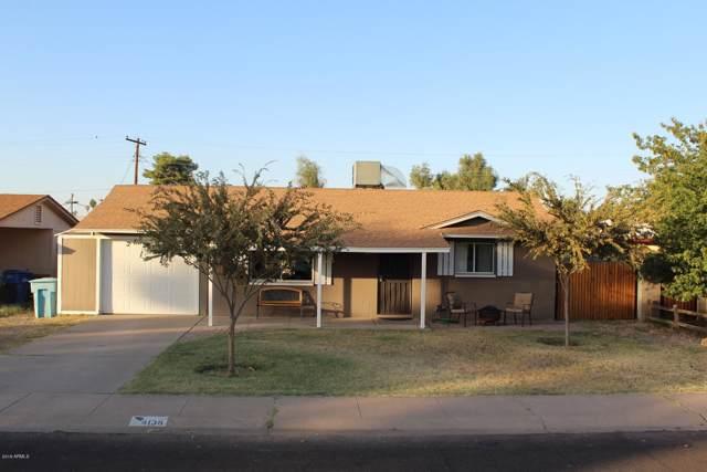 4138 W Vista Avenue W, Phoenix, AZ 85051 (MLS #6004022) :: Dijkstra & Co.