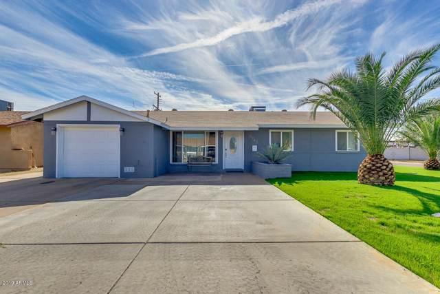 3743 W Solar Drive, Phoenix, AZ 85051 (MLS #6004026) :: Dijkstra & Co.