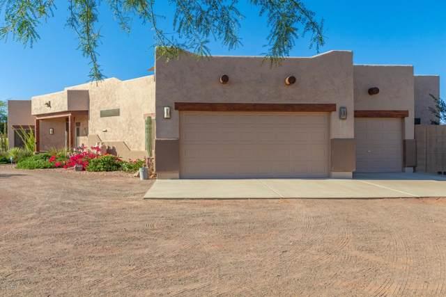 25506 W Quails Nest Lane, Wittmann, AZ 85361 (MLS #6004033) :: Riddle Realty Group - Keller Williams Arizona Realty