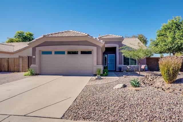 46 S Monterey Street, Gilbert, AZ 85233 (MLS #6004078) :: Revelation Real Estate