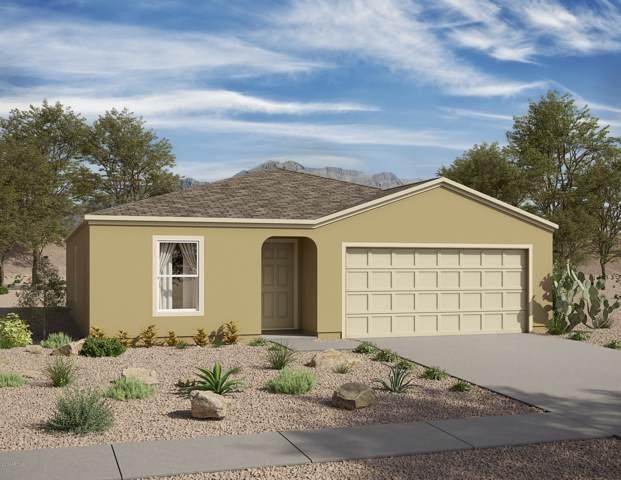 136 W Watson Place, Casa Grande, AZ 85122 (MLS #6004083) :: Yost Realty Group at RE/MAX Casa Grande