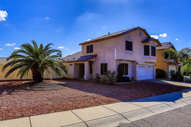 5411 N 104TH Avenue, Glendale, AZ 85307 (MLS #6004146) :: The Kenny Klaus Team