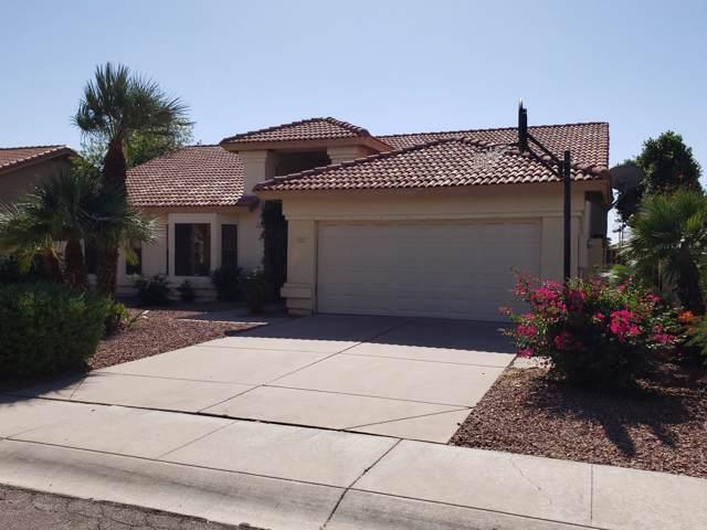 907 E Stanford Avenue, Gilbert, AZ 85234 (MLS #6004151) :: Riddle Realty Group - Keller Williams Arizona Realty
