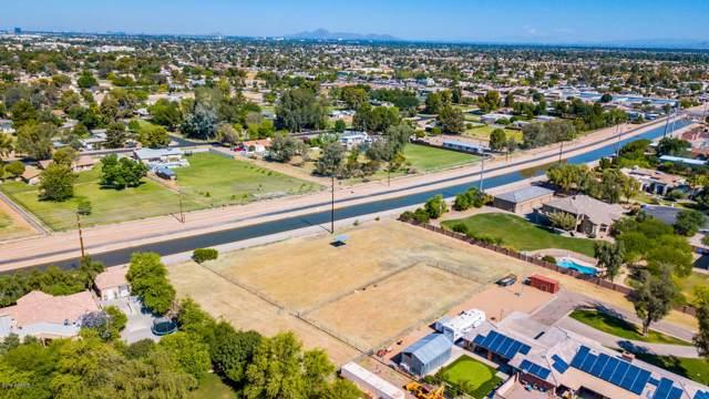 1372 N Nielson Street, Gilbert, AZ 85234 (MLS #6004182) :: Riddle Realty Group - Keller Williams Arizona Realty