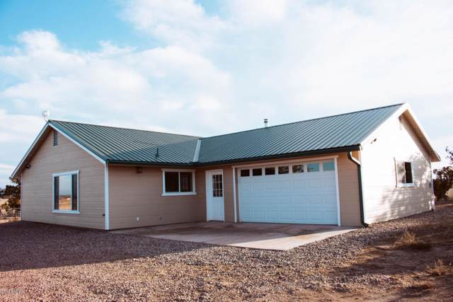 9070 Old School Bus Trail, Snowflake, AZ 85937 (MLS #6004198) :: The Everest Team at eXp Realty