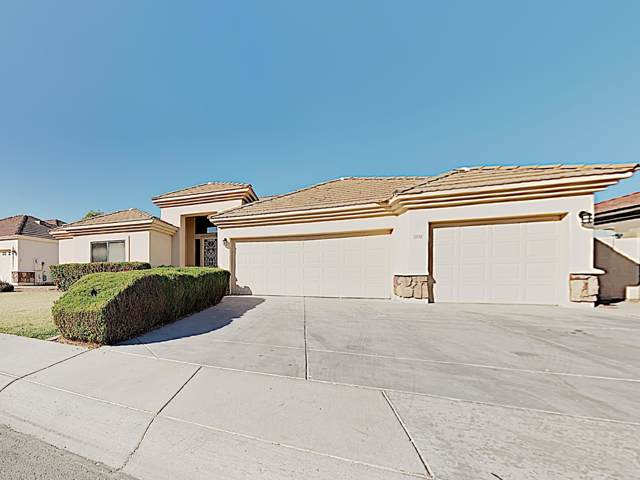 13138 W Coronado Road, Goodyear, AZ 85395 (MLS #6004309) :: Riddle Realty Group - Keller Williams Arizona Realty