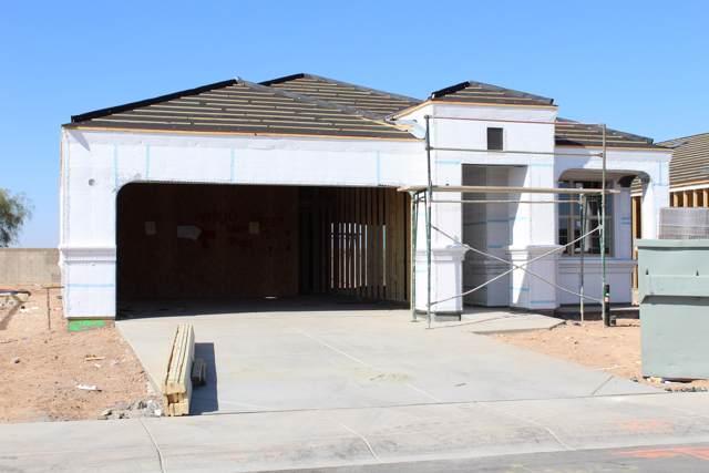 1675 N Westfall Trail, Casa Grande, AZ 85122 (MLS #6004406) :: Yost Realty Group at RE/MAX Casa Grande