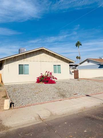 3350 W Mauna Loa Lane, Phoenix, AZ 85053 (MLS #6004490) :: Devor Real Estate Associates