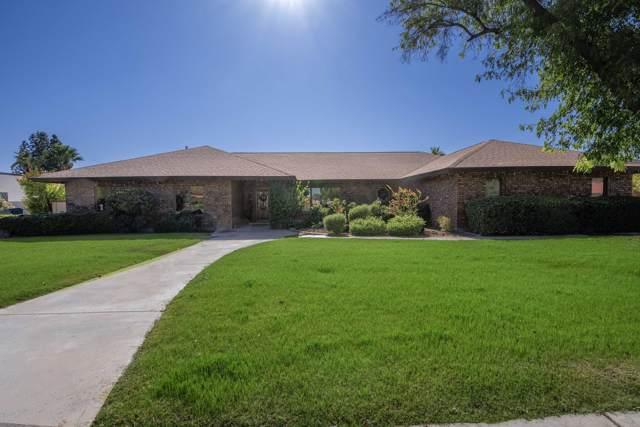 3307 E Fairbrook Street, Mesa, AZ 85213 (MLS #6004522) :: The Kenny Klaus Team
