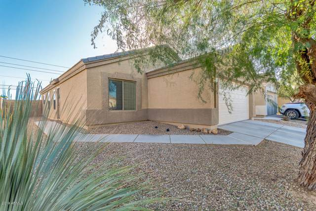 24025 N High Dunes Drive, Florence, AZ 85132 (MLS #6004549) :: Lifestyle Partners Team
