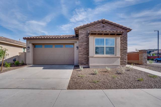 12785 N 145TH Drive, Surprise, AZ 85379 (MLS #6004662) :: Kortright Group - West USA Realty