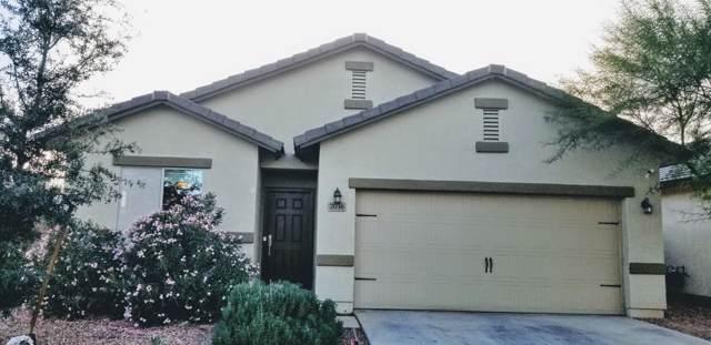 7036 S 77TH Lane, Laveen, AZ 85339 (MLS #6004703) :: Brett Tanner Home Selling Team