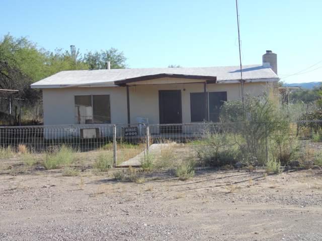4253 N Welton Street, Winkelman, AZ 85192 (MLS #6004800) :: The Garcia Group