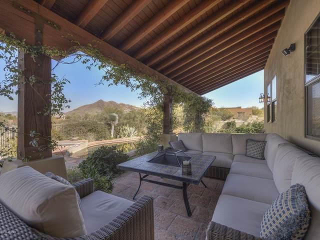5616 E Yolantha Street, Scottsdale, AZ 85266 (MLS #6004807) :: CC & Co. Real Estate Team