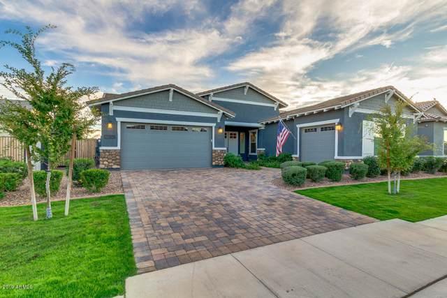 7145 E Posada Avenue, Mesa, AZ 85212 (MLS #6004978) :: Occasio Realty